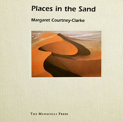 Places in the Sand